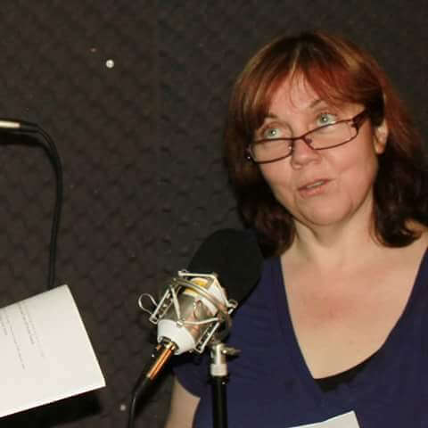 Kate Murray Recording